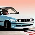 Real Drifting Car Drift Free icon