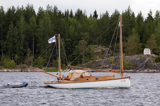 Photo: s/y Tähti