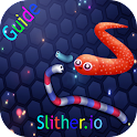 Guide: Slither.Io icon