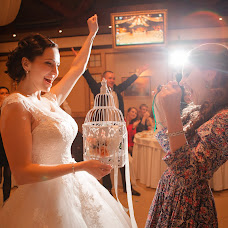 Wedding photographer Elya Zyabirova (zyabirova). Photo of 07.02.2015