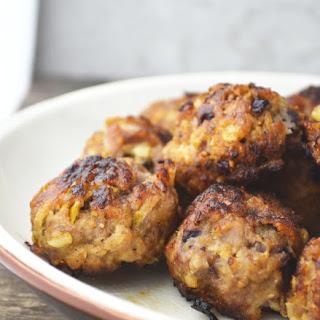 Sausage Stuffing Balls Recipe