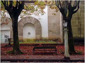 Photo: Santiago de Compostela. http://www.viajesenfamilia.it/