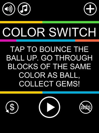 Switch Color 3 1.0.12 screenshot 1128836