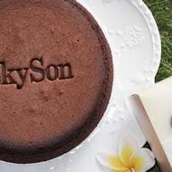 skyson 天子舒芙蕾蛋糕