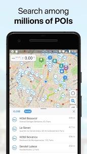 Guru Maps Pro v4.8.4 Patched MOD APK 4