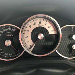 86 ZN6 H24年式  GTのステッカーのカスタム事例画像 h1g@5h1-Rさんの2018年08月24日21:06の投稿