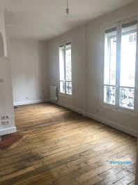 Appartement 2 pièces 23,58 m2