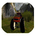 4x4 Offroad Monster Truck 3D icon