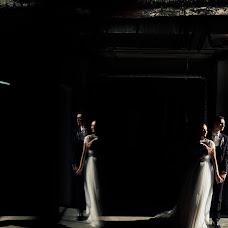 Wedding photographer Maksim Dobryy (dobryy). Photo of 21.09.2017