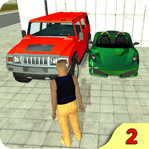 Street Thug Chicago : Fight To Survive 4 for PC