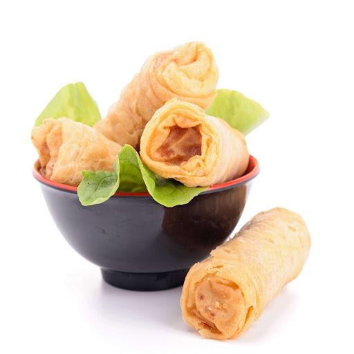 Authentic Ethnic Foods
