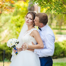 Wedding photographer Denis Glavchev (Glavchev). Photo of 24.09.2015