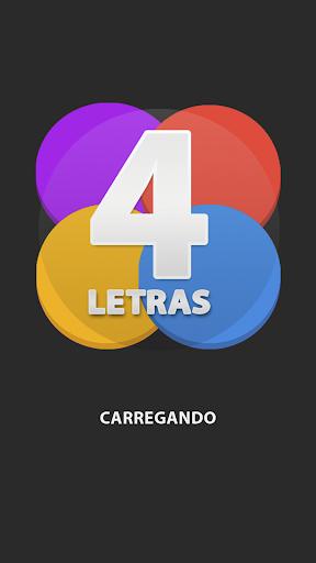 4 Letras
