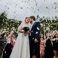 Wedding photographer Gergely Lakatos (lgphoto). Photo of 17.06.2018