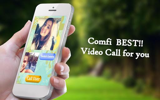 Comfi Free International Call