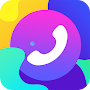 Color Phone - Call Screen Flash Themes APK icon