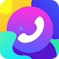 Color Phone - Call Screen Flash Themes APK