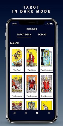 Tarot Reading - Daily Horoscope 3.6 9