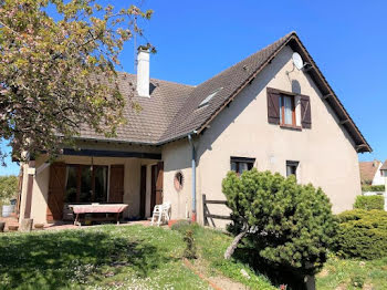 maison à Aillant-sur-Tholon (89)