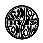 Symbol Brewing Imperial Diesel Stout