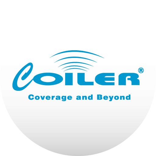 Coiler Corporation avatar image