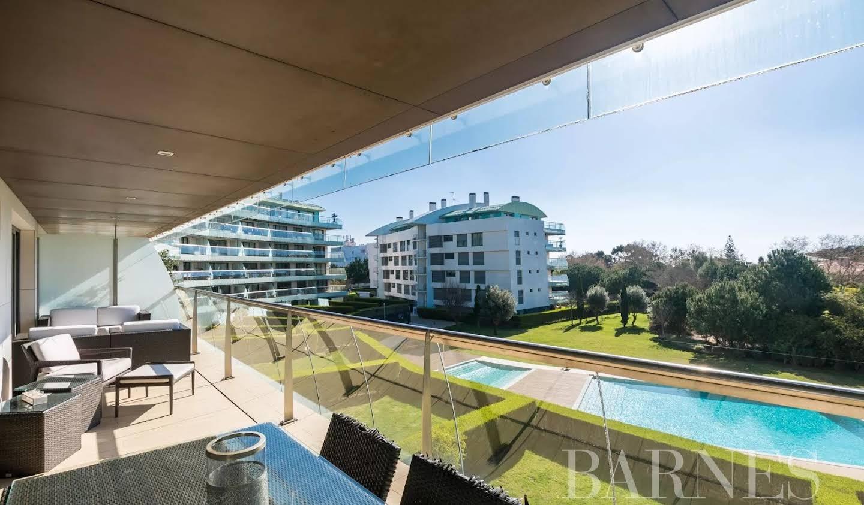 Appartement avec piscine Cascais