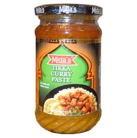 Tikka Curry Paste 300g Mida