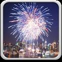 Fireworks Live Wallpaper icon