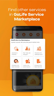 App GoLife   One App for Every Service Need APK for Windows Phone
