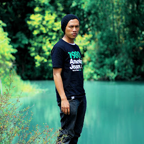 by Dian Manik - People Portraits of Men