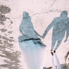 Photographe de mariage Andrey Voskresenskiy (evangelist1). Photo du 27.09.2016