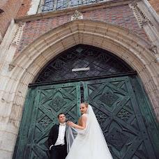 Wedding photographer Sergey Bobyk (Bobyk). Photo of 05.02.2016