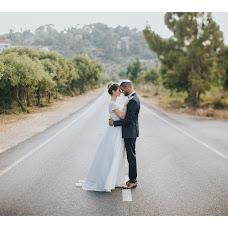 Wedding photographer Dima Vazinovich (D3sh1). Photo of 23.08.2017