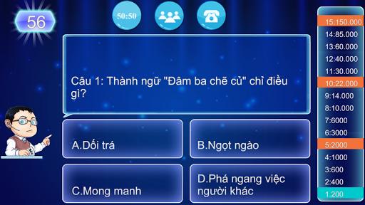 Triu1ec7u Phu00fa Mobi - Balo Cu00e2u u0110u1ed1 2.2 screenshots 6