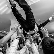 Wedding photographer Dmitriy Kervud (Kerwood). Photo of 02.07.2018