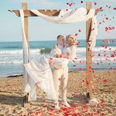Wedding photographer Natalya Lyubavskaya (sonataphoto). Photo of 09.07.2017