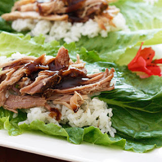 Crock Pot Kalua Pork.