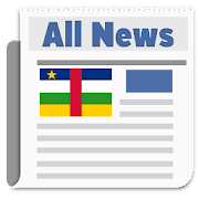 Central African Republic All News & Radio