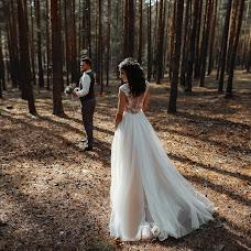Wedding photographer Mikhail Belkin (MishaBelkin). Photo of 30.10.2018