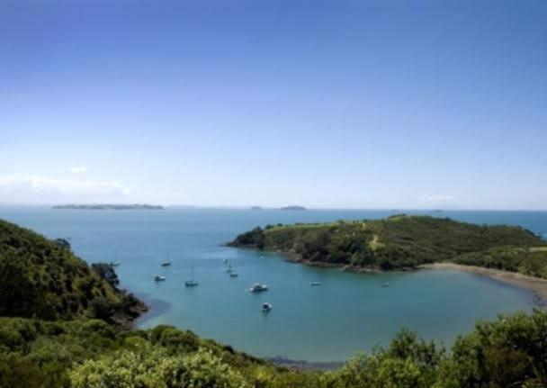Ilha Waiheke