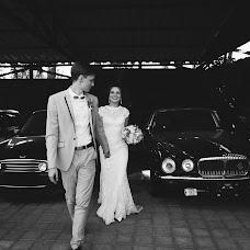 Wedding photographer Aleksandr Osipov (BeautifulDay). Photo of 01.10.2018