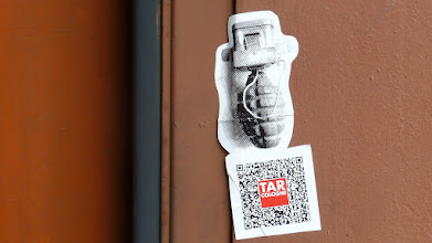Photo: Sticker; TAR CGN
