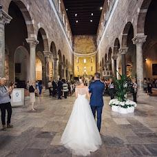 Wedding photographer Marzia Bandoni (marzia_uphostud). Photo of 06.03.2017