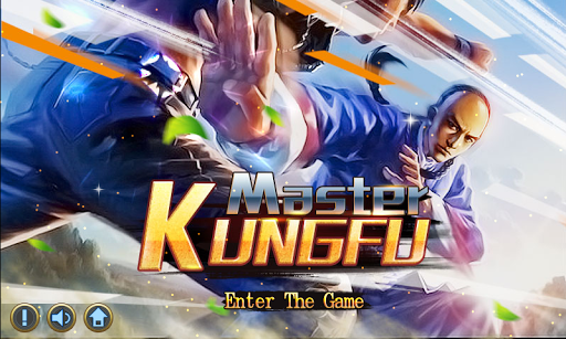 Kungfu Master - English