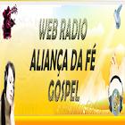 Rádio Aliança da Fé Gospel icon