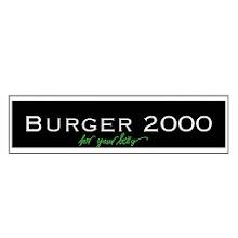 Burger 2000 Download on Windows
