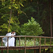 Wedding photographer Natasha Fedorova (fevana). Photo of 31.10.2014