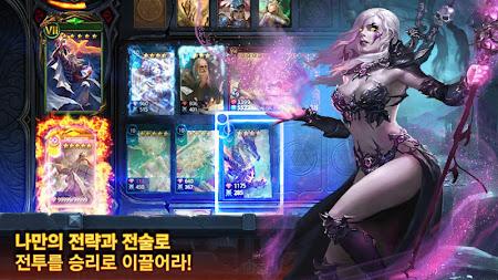 Deck Heroes : 덱 히어로즈 6.0.0 screenshot 7662