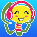 Barnsånger på Svenska - BarnMusikTV icon
