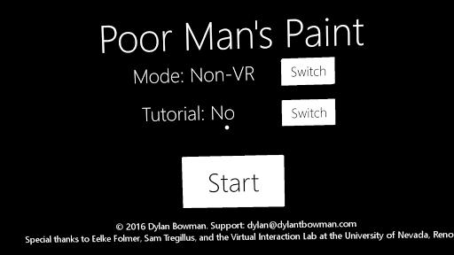 玩免費遊戲APP|下載Poor Man's Paint app不用錢|硬是要APP